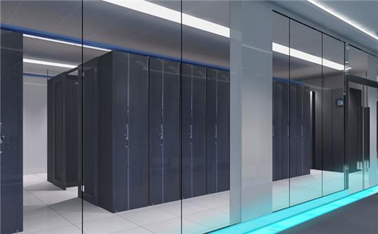 新万博网页某公司总部数据中心建设案例
