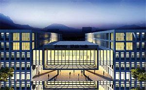 综合布线系统与智能建筑不可分割