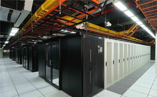 新万博网页某科技园弱电工程项目