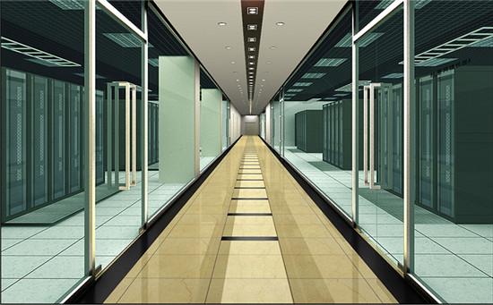 新万博网页某企业大楼智能化工程项目