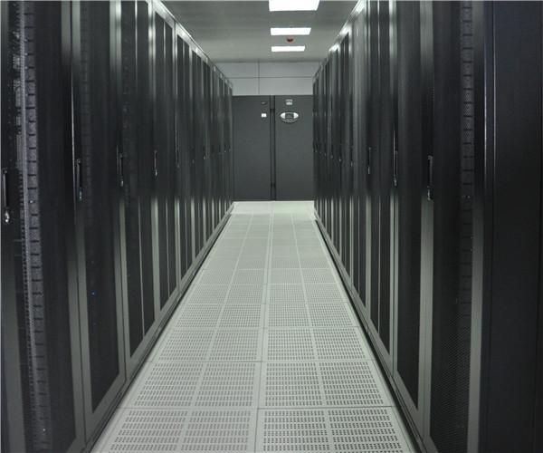 新万博网页某银行数据中心机房建设工程