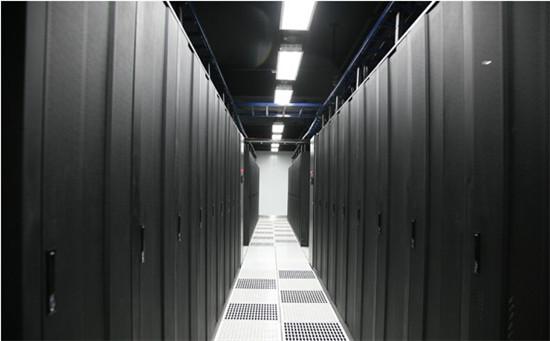 新万博网页某企业大楼弱电工程项目