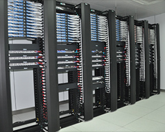 我们针对所有的网络电话点位均采用专业设备进行测试保证通过率100%